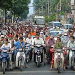 Conduire au Vietnam