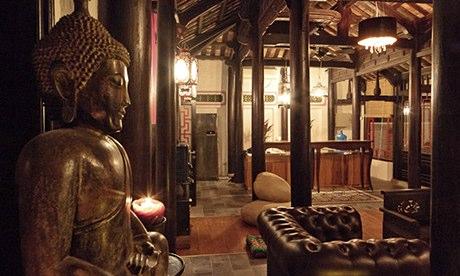 Liste des hôtels bon marché de charme à Hanoi, Vietnam