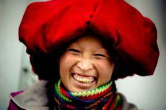 Tribus Nord vietnam