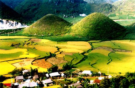 nord vietnam 7 jours