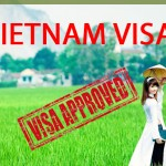 Types visa vietnam