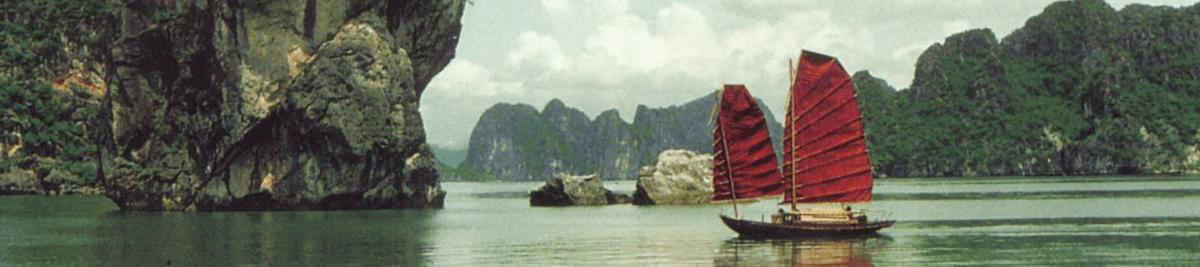 Régions au Vietnam