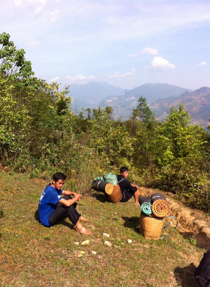 Trekking Sapa 5 jours Hors sentiers battus, itinéraire non touristique