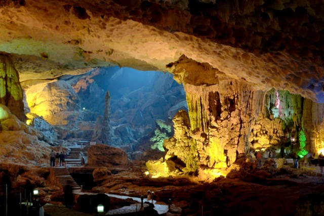 Grotte Sung Sot