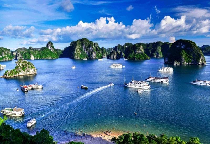 Devez-vous réserver une croisière dans la baie d'Halong en ligne ou à l'arrivée?