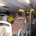 Transport au Vietnam: se déplacer en bus pour Traverser le Vietnam