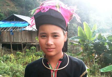 Trekking Vietnam Video sur notre Rencontre en terres inconnues au pays des Lolo noirs