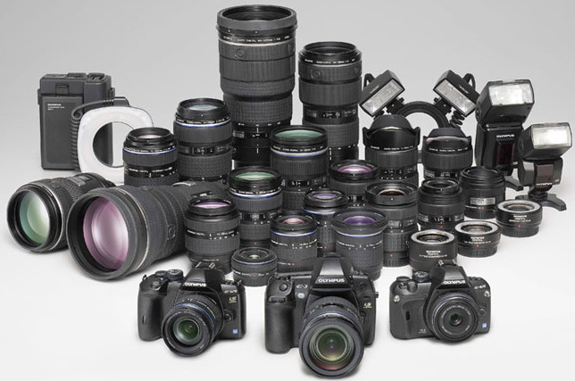 acheter les appareils de photos au Vietnam