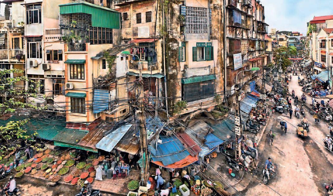 Que faire à Hanoi ? Attractions de Hanoi et ses environs