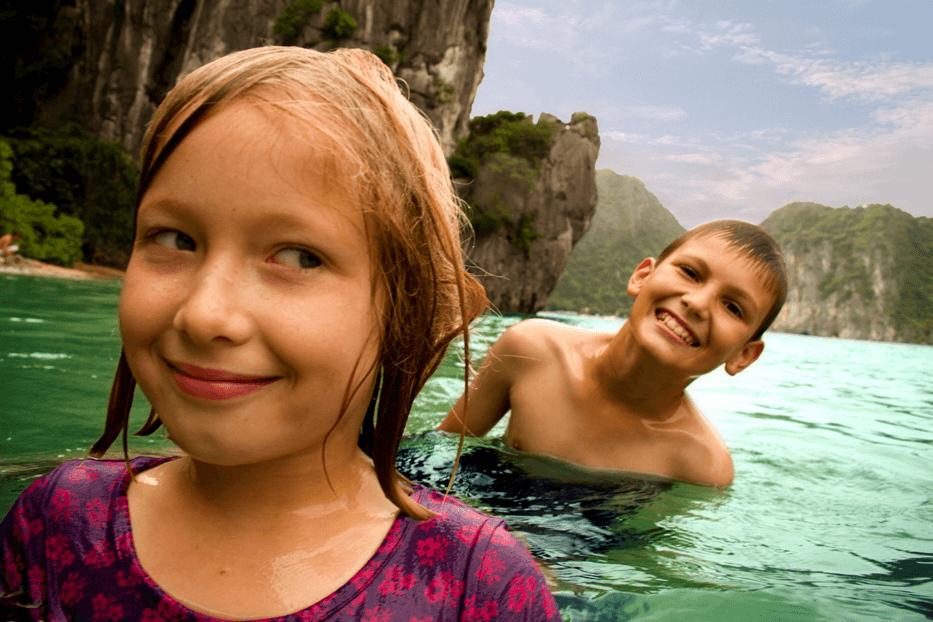10 conseils pour voyager avec vos enfants