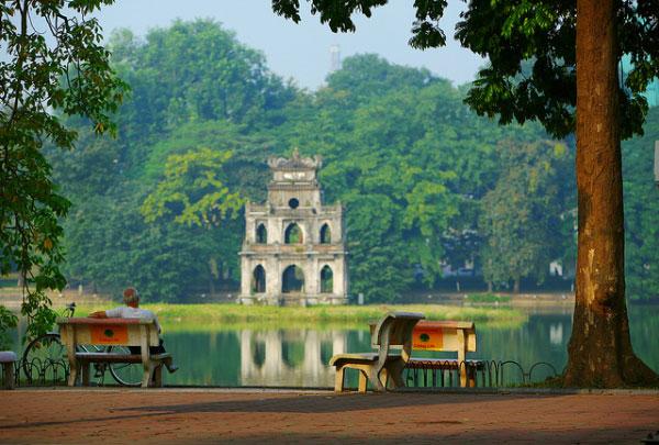 Attractions de Hanoi et ses environs