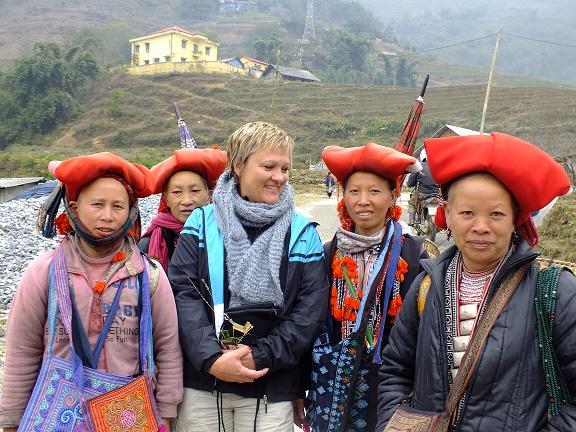 Voyagez en solo au Vietnam