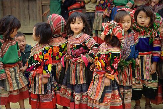 Que faire à Bac Ha, Vietnam