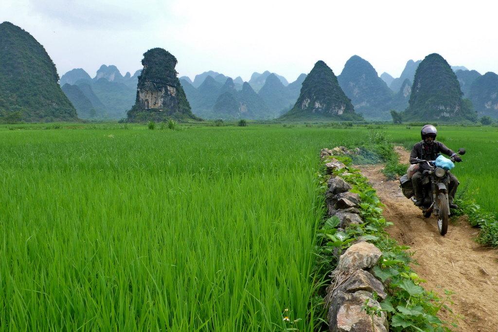 Meilleures Choses à Faire et à Voir Absolument à Cao Bang, nouveau parc géologique de Cao Bang reconnu par l'UNESCO