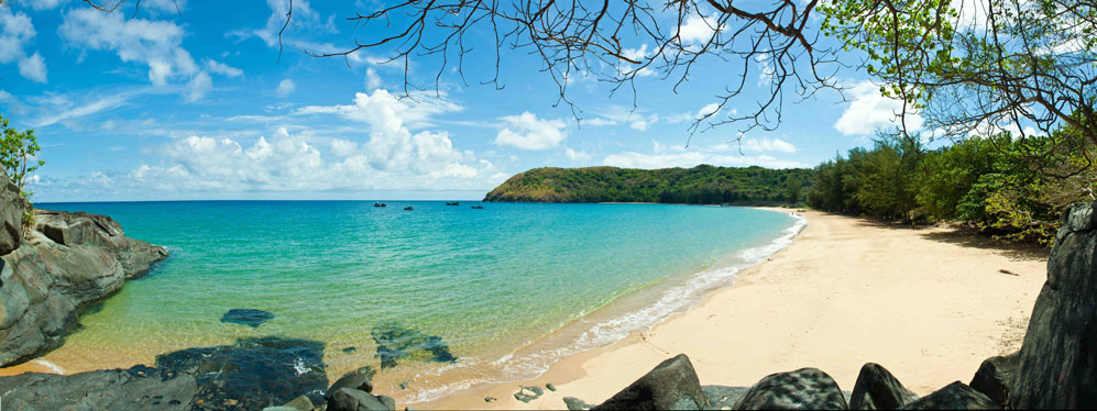 L'île de Con Dao temporairement fermée aux touristes