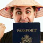 Lettre d'invitation pour le visa 3 mois Multiples entrées 45 USD/ personne