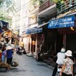 Hang Bac VN - Hanoi