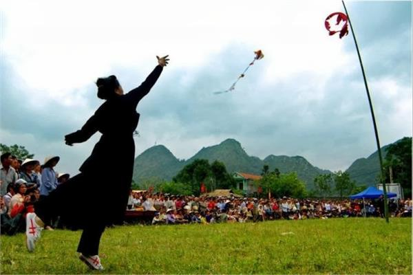 Le festival Long Tong