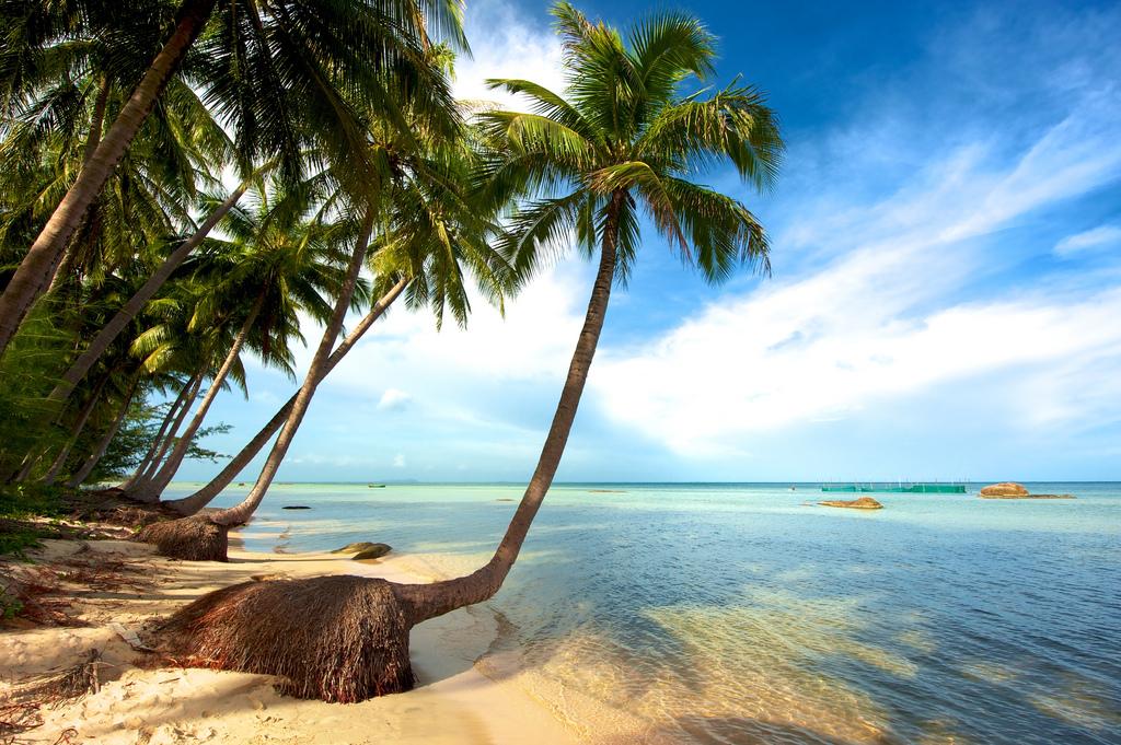 Comment se rendre à l'ile Phu Quoc en bateau ?