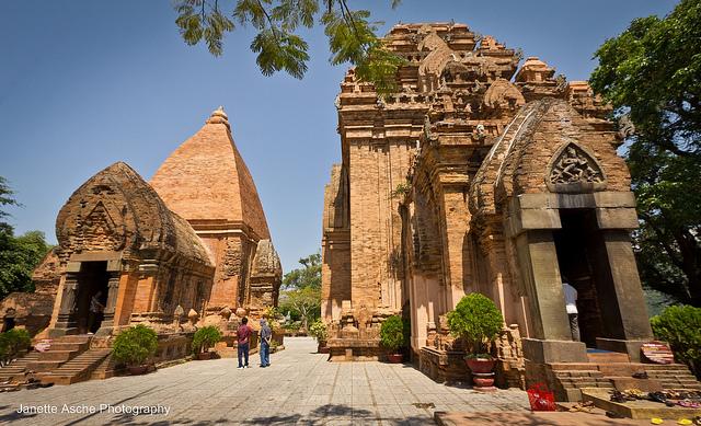 Tours Cham Po Nagar