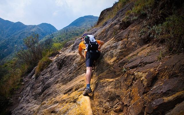 Faire du Trekking Sapa