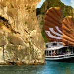 Voyage dans la baie Bai Tu Long