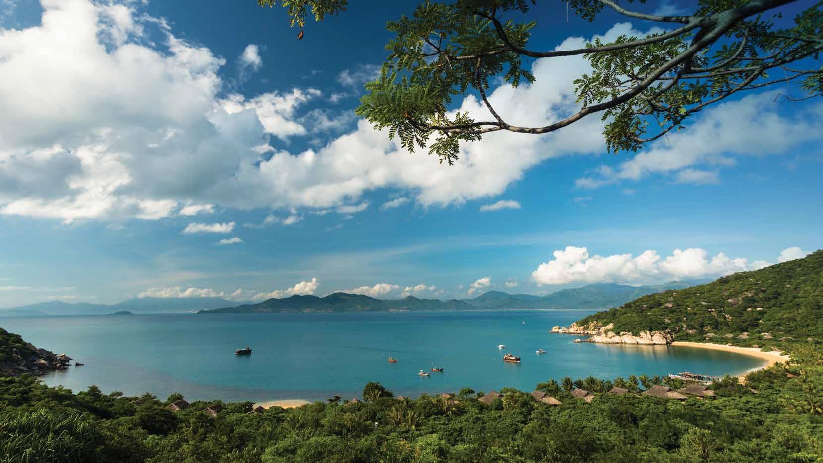 Voyage sur l'ile de Con Dao : Bons plans logements, restaurants, motos…au petit budget