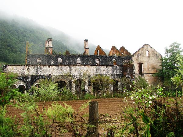 Monastere Ta Phin Trekking