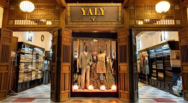 tailleurs à Hoi An