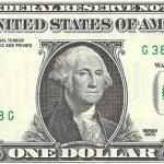 1 USD