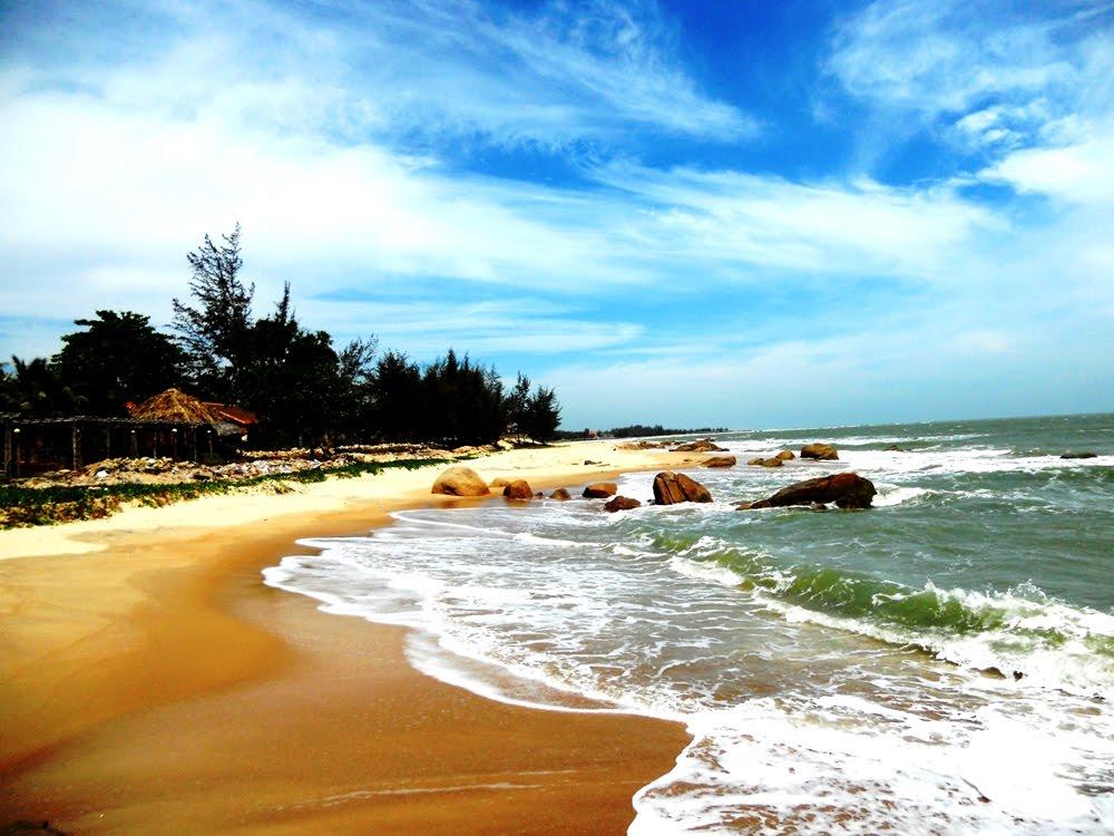 5 meilleures plages près de Ho Chi Minh-Ville ( Saigon)