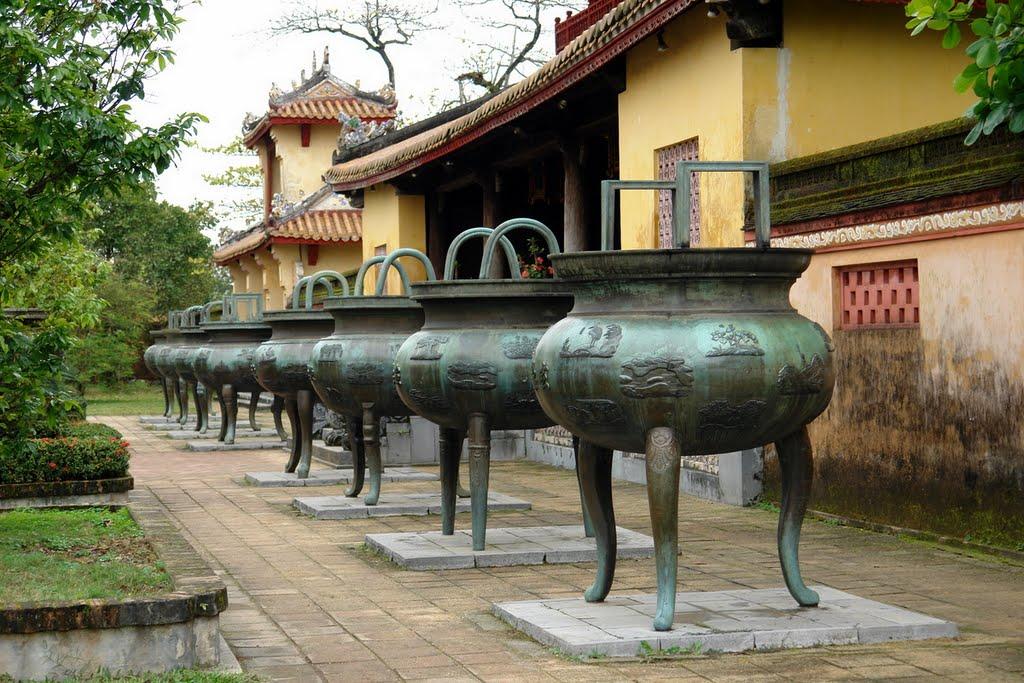 Top Meilleures Choses à Faire à Hué au Vietnam