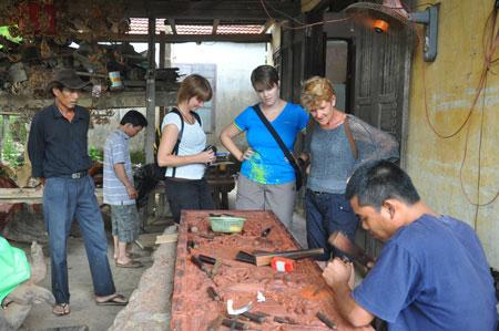 Apprendre le Vietnamien basic, gratuit en ligne