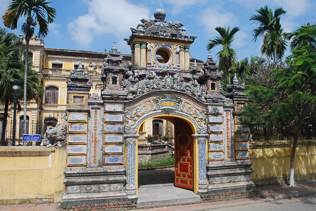 Le Palais An Dinh