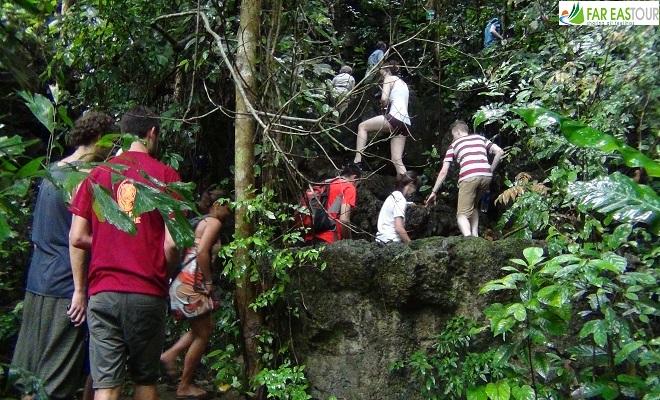 Circuit voyage Nord Vietnam Découverte de haut tonkin 9 jours dès 519 usd