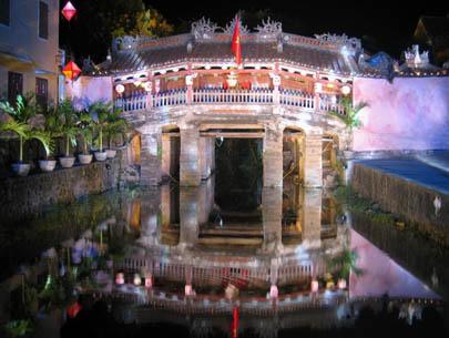 Comment relier Danang à Hoi An?