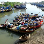 Port de Phan Thiet