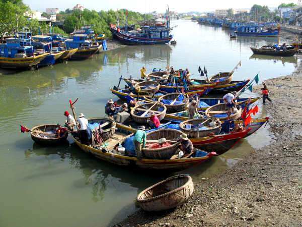 Bons plans Mui Ne, Vietnam: choses à ne pas manquer à Mui Ne