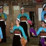 Spectacle Danse Mai Chau