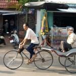 Xe Loi, l'autre version du cyclo-pousse