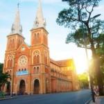 Météo de Ho Chi Minh-Ville: Meilleurs moments pour visiter Saison