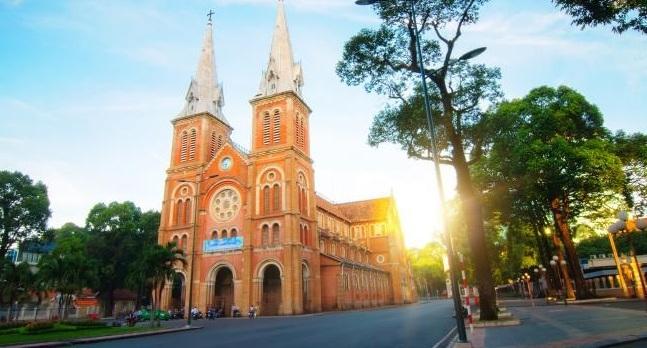Météo de Ho Chi Minh-Ville: Meilleurs moments pour visiter Saigon