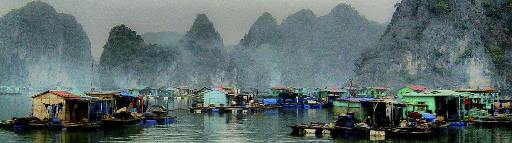 Nature Attitude pendant votre trek au Vietnam