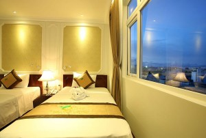 Orange Hotel Danang
