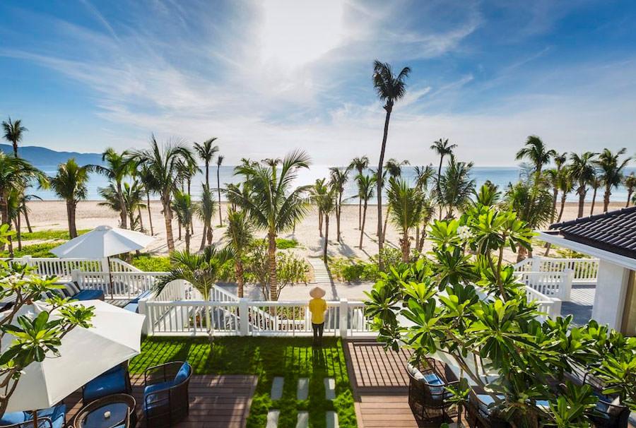Top 10 des hôtels à Da Nang