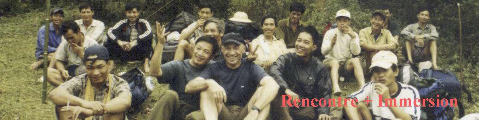 Suggestion Itinéraire Voyage Vietnam en 10 jours : Chemin historique des héritages