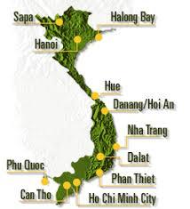 Un mini guide pour le Vietnam 2015