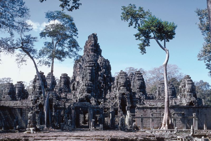 Voyage Siem Reap : Santé et sécurité