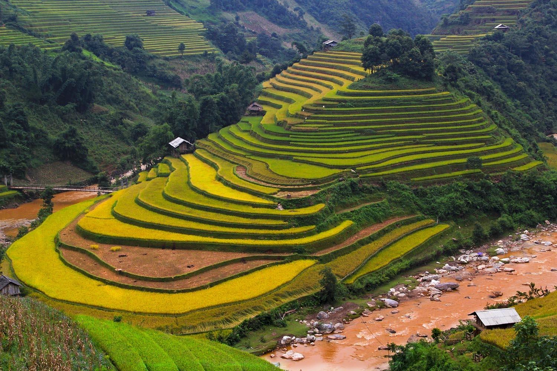 Guide voyage Mu Cang Chai