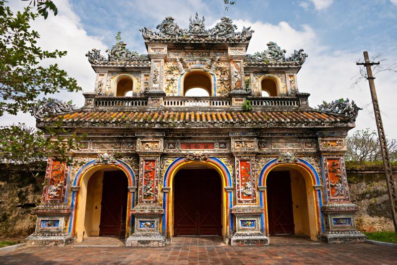 Meilleurs plans de voyage au Centre du Vietnam
